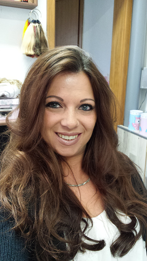 nicole wahlers Friseurmeisterin Nicole Wahlers Nicole Wahlers Perfect Hairstyle1